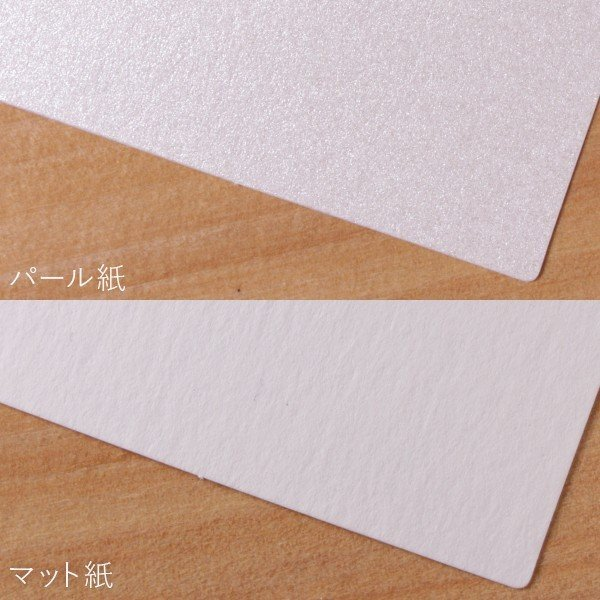 アクセサリー台紙 LL(穴上) 無地 ピアス イヤリング用 67×90mm 30枚 2種 daishiyapro 04