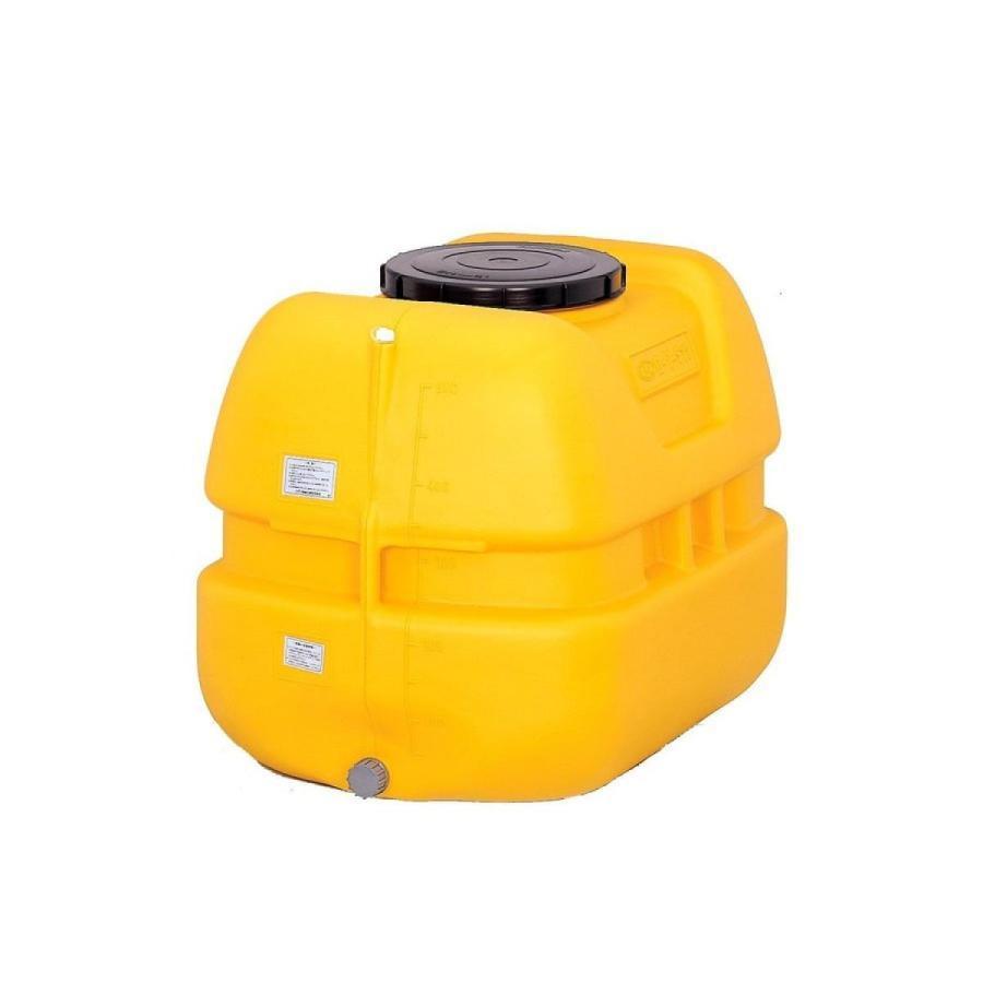 【送料無料】コダマ樹脂工業 ローリータンク LT-500 ECO 500リットル
