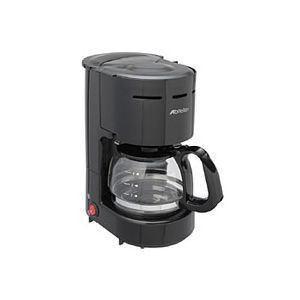 アビテラックス ACD36-K コーヒーメーカー ブラック家電:キッチン家電:コーヒーメーカー|damap