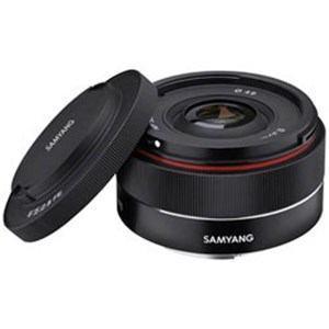 SAMYANG 交換レンズ AF35mm F2.8 FE【ソニーEマウント】カメラ:カメラアクセサリー:カメラレンズ