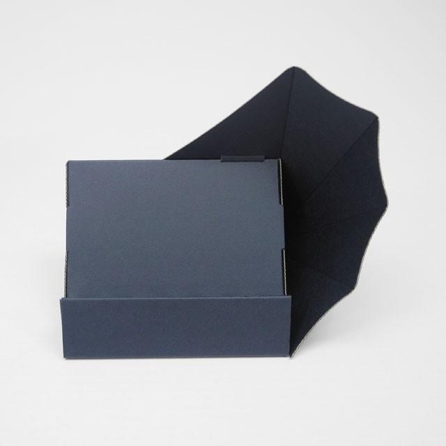 スマートフォン アンドロイド Iphone スピーカー ペーパークラフト スマホ用横置きスピーカー スマホーン (送料無料・小型便にて配送)|dambool-crafts|02