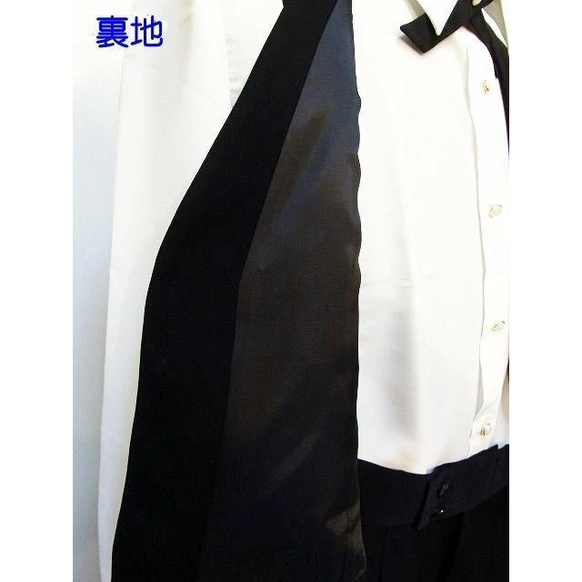 シングルVベスト (S〜4L) No.2033 東京トリキン 特別ご奉仕品 社交ダンス メンズ衣装|dance-grace-nagano|03