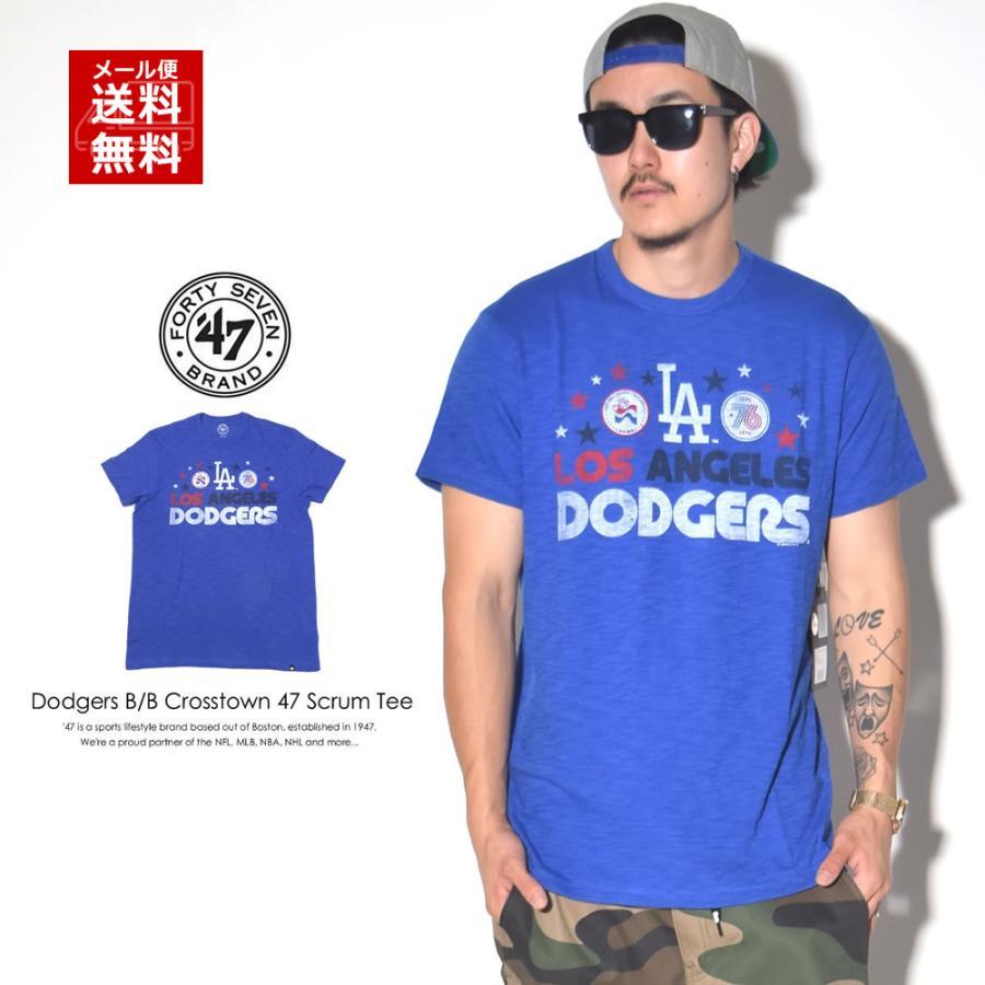 47ブランド 47BRAND 速乾Tシャツ メンズ 消臭 ロサンゼルス ...