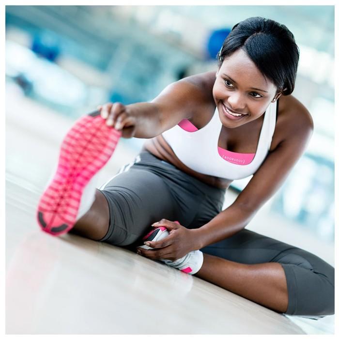 スポーツブラ 揺れない ブーバンド ランニング ジョギング 大きいサイズ 高校生 中学生 ジュニア フィットネス 部活 スポーツ SNS 話題|danceshoes|09