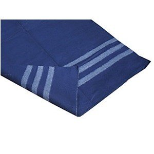 Army Blanket(navy×gray)|dapper-s-room|04