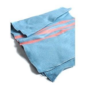Army Blanket(blue×pink)|dapper-s-room
