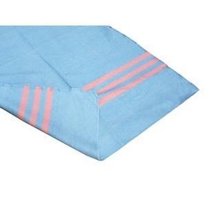 Army Blanket(blue×pink)|dapper-s-room|05