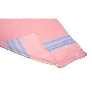 Army Blanket(pink×blue) dapper-s-room 05
