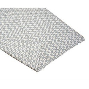 Army Blanket(white×gray)|dapper-s-room|03