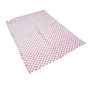 Army Blanket(white×red)|dapper-s-room|04