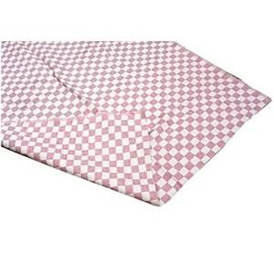 Army Blanket(white×red)|dapper-s-room|05