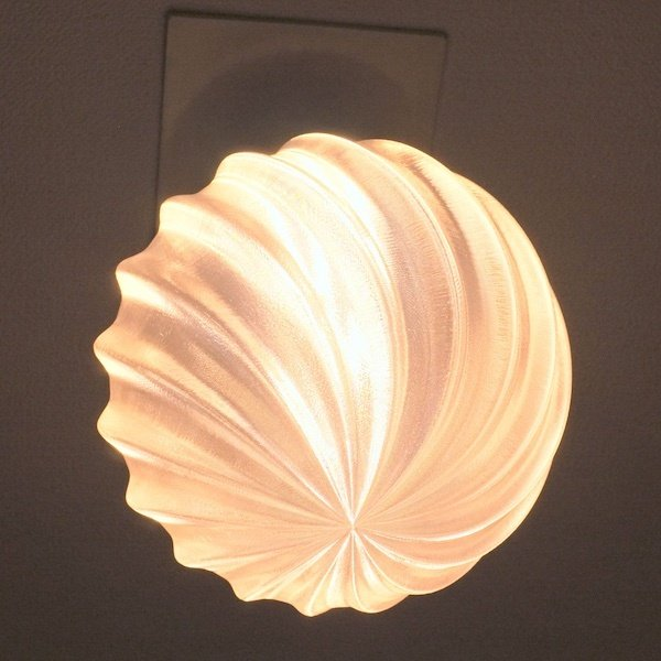 3Dデザイン電球 種類 IIng 40W相当 サイズ18cm おしゃれに きらめき輝く 電球色 昼白色 裸電球 口金E26 大きい 大形 大型ボール球型LED電球|dasyn|05