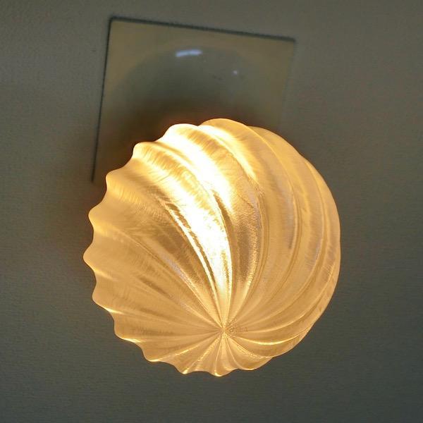 3Dデザイン電球 種類 IIng 60W相当 サイズ10cm おしゃれに きらめき輝く 電球色 昼白色 裸電球 口金E26 大きい 大形 大型ボール球型LED電球 dasyn 10