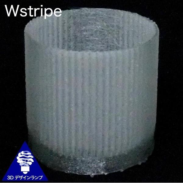LEDキャンドルライト 3Dデザインランプ インテリア おしゃれにきらめく和紙風のキャップ付 明るいテーブルランプ ティーライト ボタン電池型 (送料120円)|dasyn|04