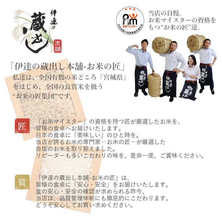 あきたこまち 玄米 30kg 秋田県産 令和2年産|datekura-takumi|14
