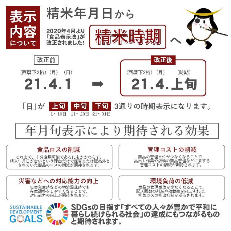 あきたこまち 玄米 30kg 秋田県産 令和2年産|datekura-takumi|15