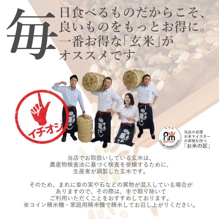 あきたこまち 玄米 30kg 秋田県産 令和2年産|datekura-takumi|05