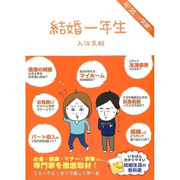 【50%OFF】結婚一年生 day-book 02