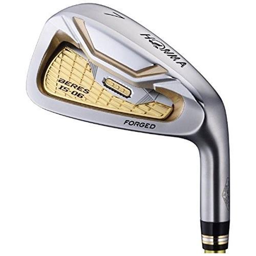 本間ゴルフ BERES IS-06 アイアン AW(単品) ARMRQ X-43 3S シャフト カーボン メンズ IS-06 IR 右 ロフト角:51.5度 番手:AW