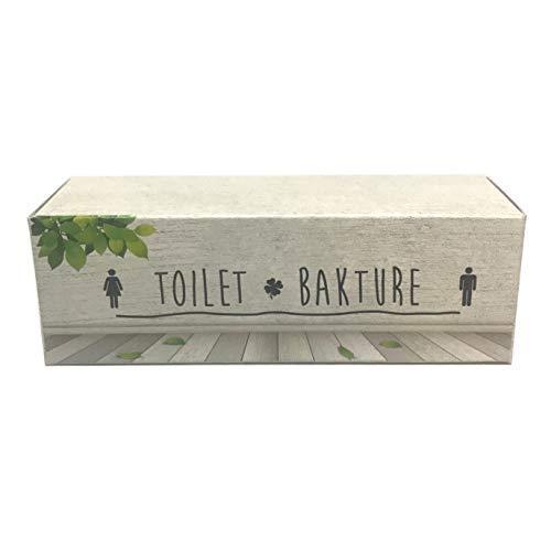 トイレ用 バクチャー BAKTURE 微生物活性材 days-of-magic