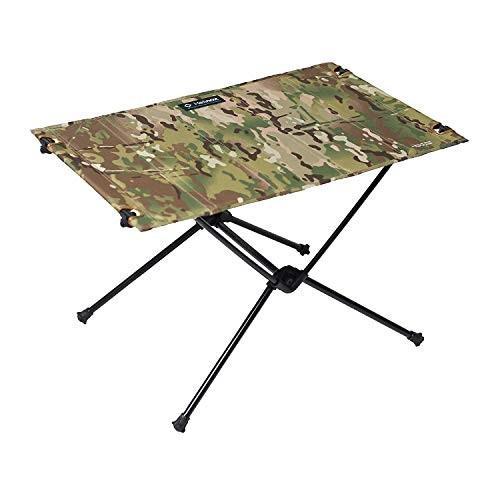 Helinox TABLE ONE Hard Top Multicam 軽量 小型 コンパクト 折りたたみ式 テーブル カモフラージュ [並行輸入品]