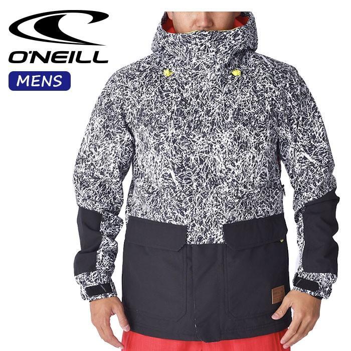 オニール スノボジャケット スノーボードウェア スノーウェア スノボー ONEILL スノージャケット 645104