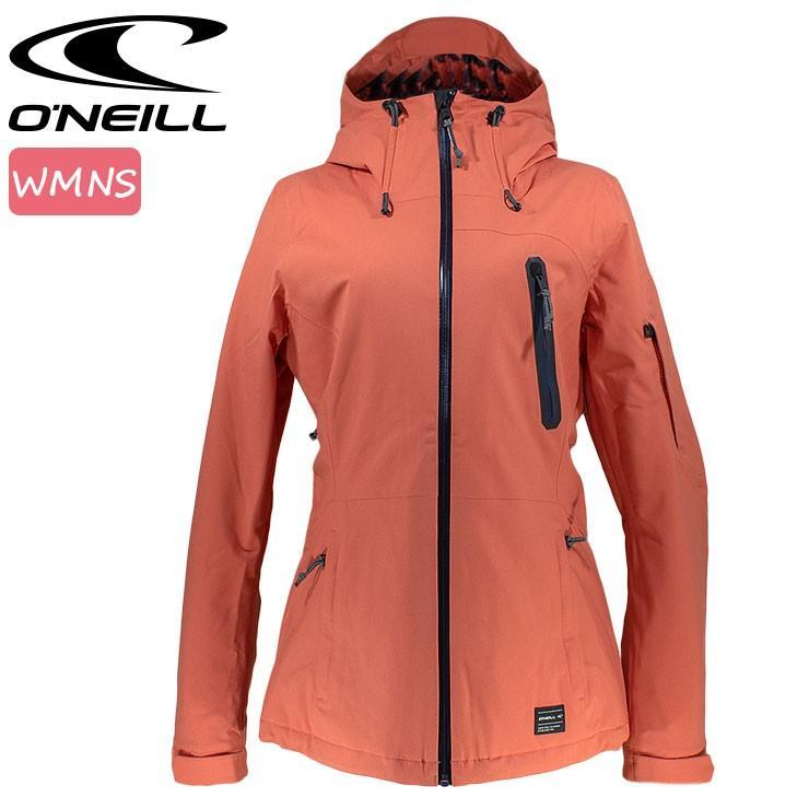 オニール レディース スノボジャケット スノーボードウェア ONEILL スノージャケット スキーウェア 686102