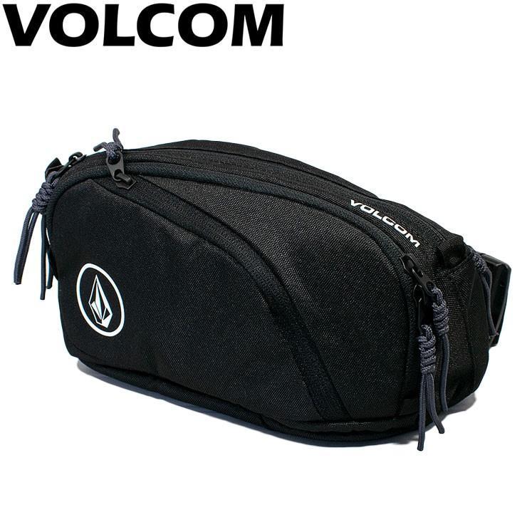 ウエストポーチ ボルコム バッグ ボディーバッグ ヒップバッグ ポーチ BAG PACK VOLCOM D6511650|daysstore|02