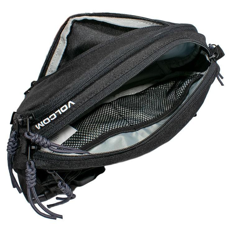 ウエストポーチ ボルコム バッグ ボディーバッグ ヒップバッグ ポーチ BAG PACK VOLCOM D6511650|daysstore|04