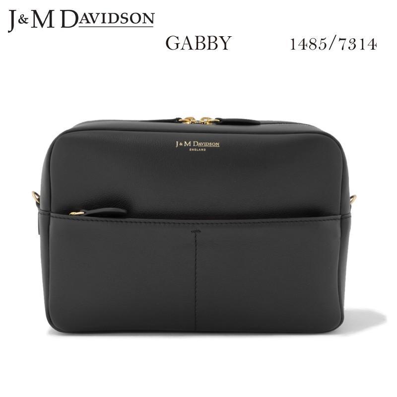 J&M DAVIDSON ギャビー GABBY ブラック 黒 1485/7314 9990 ジェイアンドエム