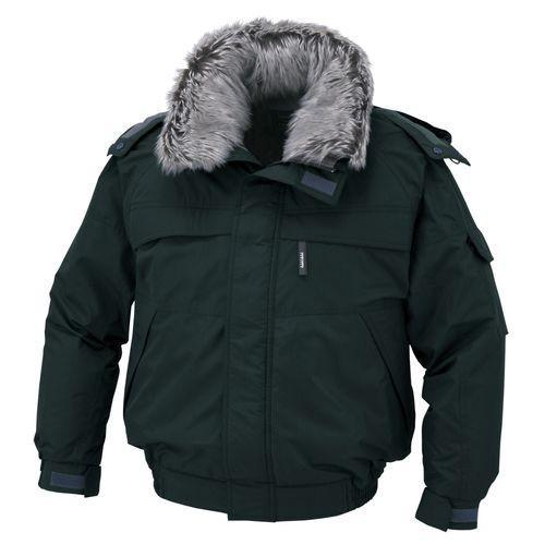 コーコス信岡 防寒ブルゾン/A-11400 ブラック/LL DCMオンライン - 通販 - PayPayモール