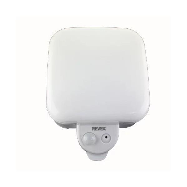 リーベックス 安心の実績 高価 買取 強化中 REVEX センサーライト型防犯カメラ 海外限定 SD500