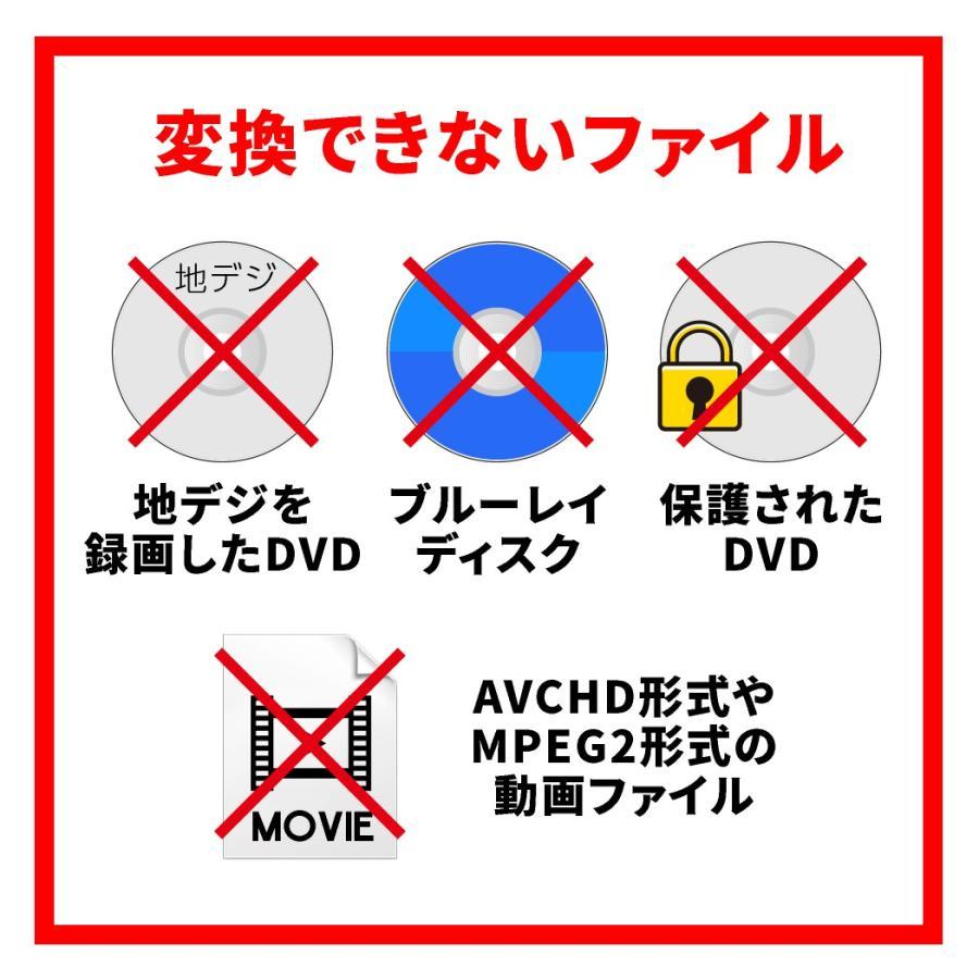 ほぼ全自動 動画変換支太郎2【ECOパッケージ版】|de-outlet-store|06