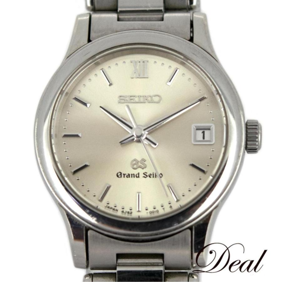 国産品 セイコー 腕時計 SEIKO グランドセイコー STGF013 レディース SEIKO レディース 腕時計, 三春町:efbeccbd --- airmodconsu.dominiotemporario.com