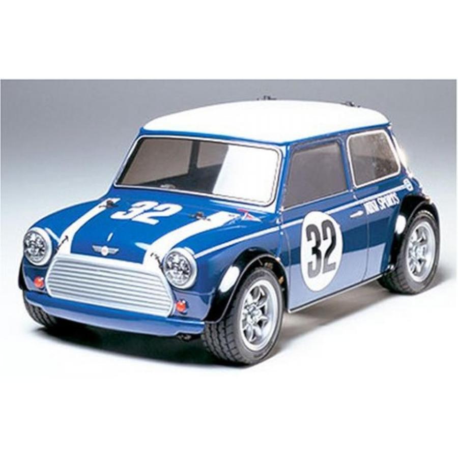 ミニクーパー ミニカー Rover Mini Cooper Racing M03 TAM58211 輸入品