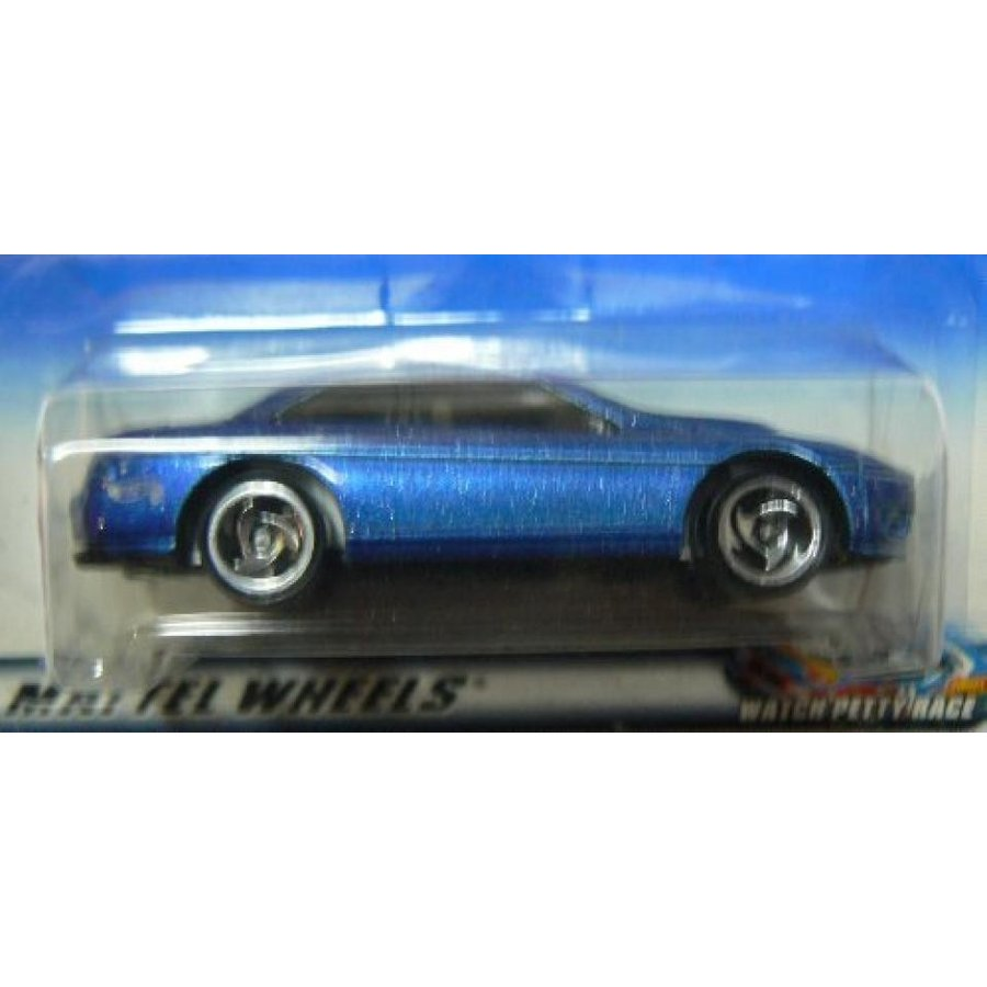 【送料無料】ミニカー Hot Wheels Lexus SC400, Collector Number 210 輸入品