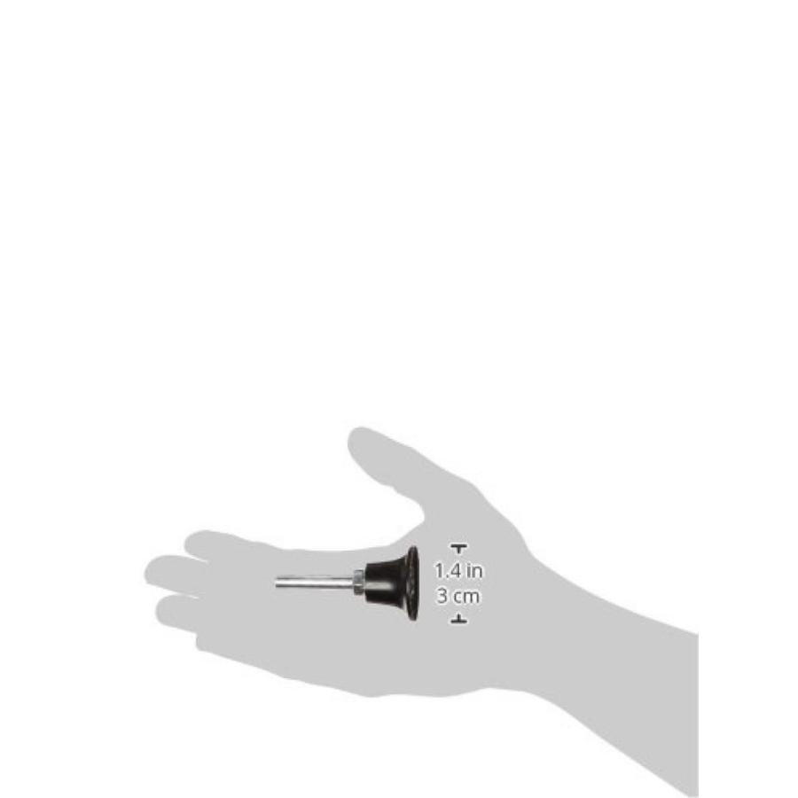 DEWALT DAMR1MXX01 1-1//2-Inch Medium QRC Mandrel