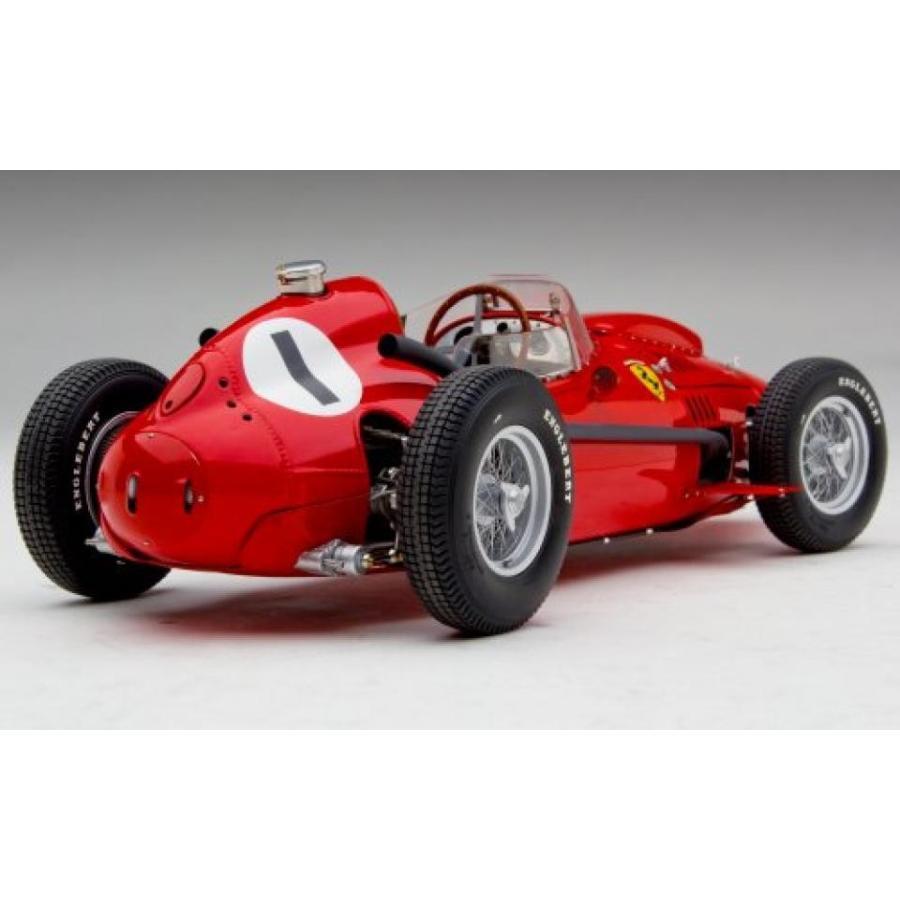 フェラーリ ミニカー 1958 Exoto Ferrari Tipo 246 F1 / Winner of 1958 British Grand Prix 輸入品
