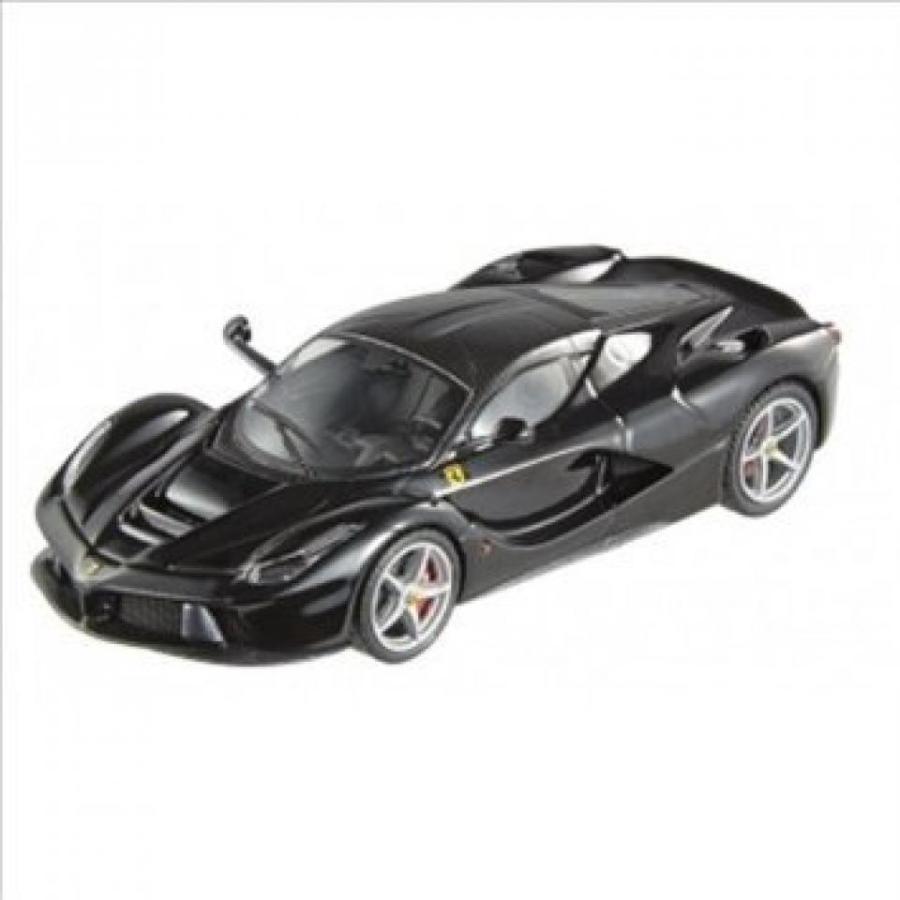 【送料無料】ミニカー Hot wheels BCT84 Ferrari Laferrari F70 Hybrid Elite 黒 1/43 Diecast Car Model by Hotwheels 輸入品