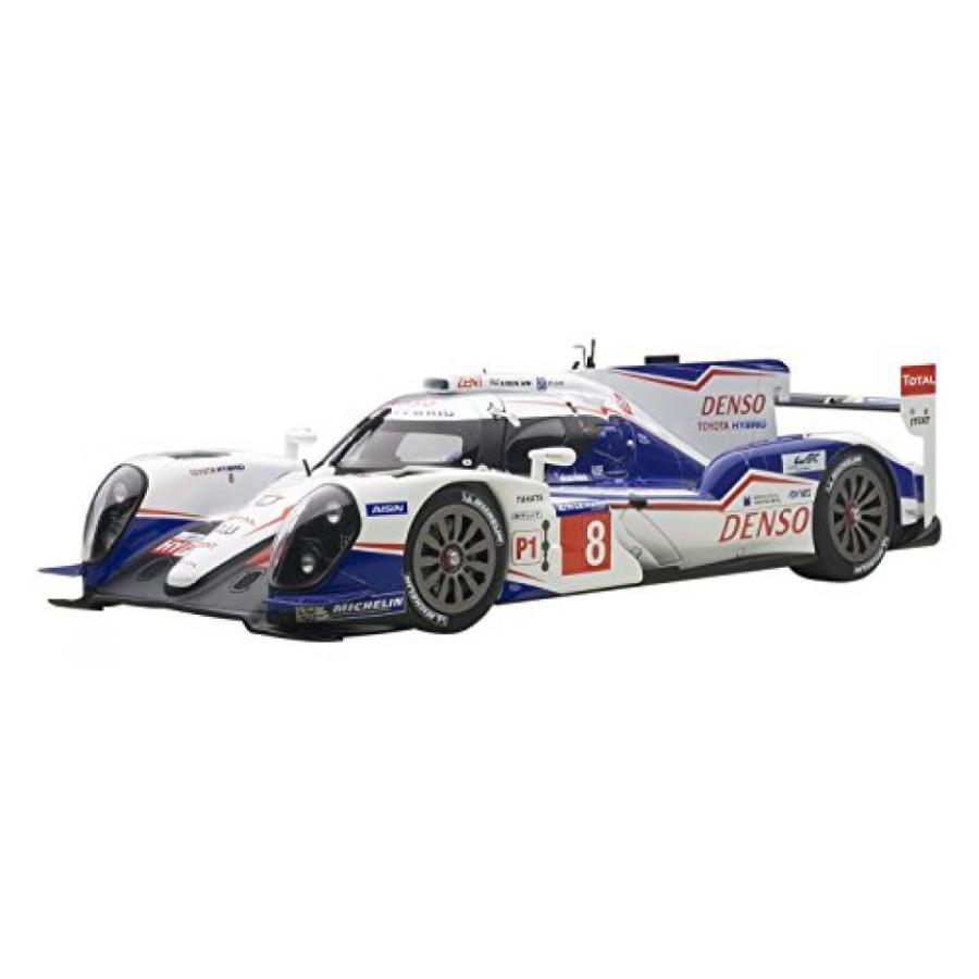 【送料無料】ミニカー Toyota TS040 Hybrid (Le Mans 2014) Composite Model Car 輸入品