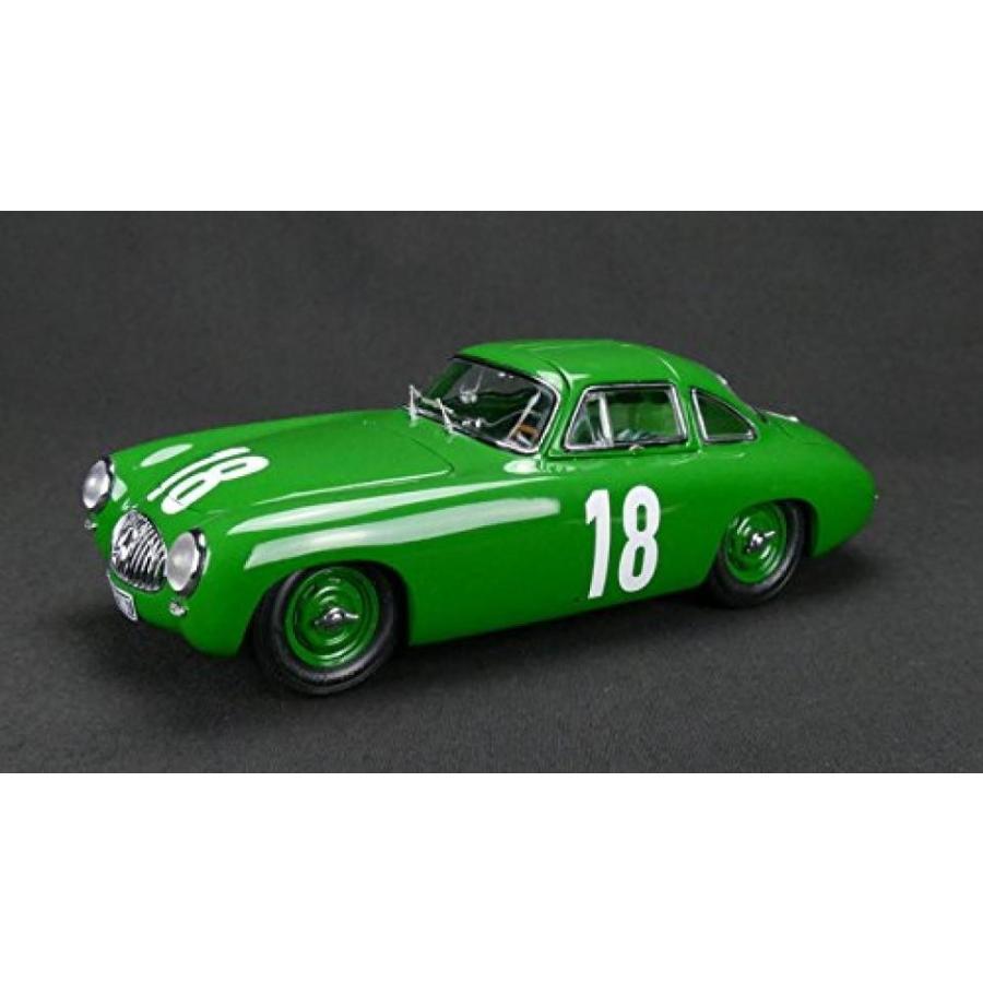 メルセデスベンツ ミニカー 1952 Mercedes 300 SL Grwat Price of Bern GP #18 Karl Kling Limited Edition to 1500pcs 1/18 by CMC 158 輸入品