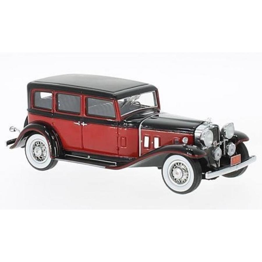 【送料無料】ミニカー Stutz SV 16 (1933) Resin Model Car 輸入品