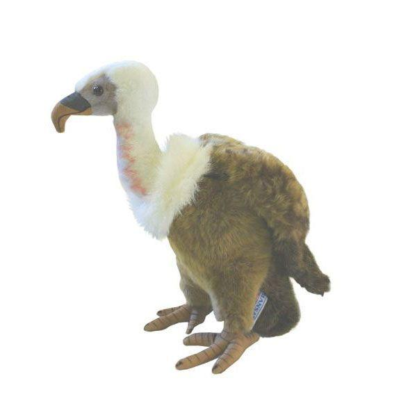 HANSA ハンサ ハゲワシ 鳥 3413 リアル 動物 ぬいぐるみ プレゼント ギフト 母の日 父の日 dearbear