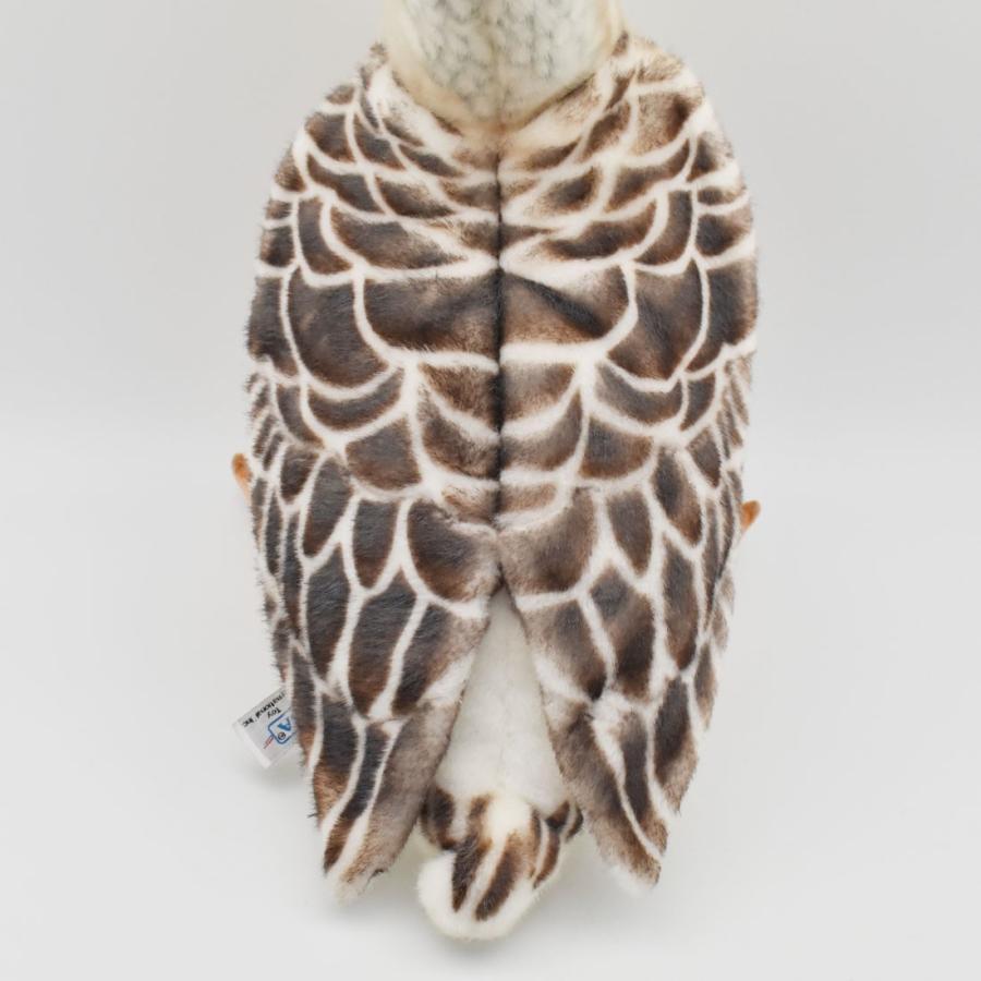 HANSA ハンサ ガチョウ 鳥 6329 ギフト対象外 リアル 動物 ぬいぐるみ プレゼント ギフト 母の日 父の日 dearbear 08