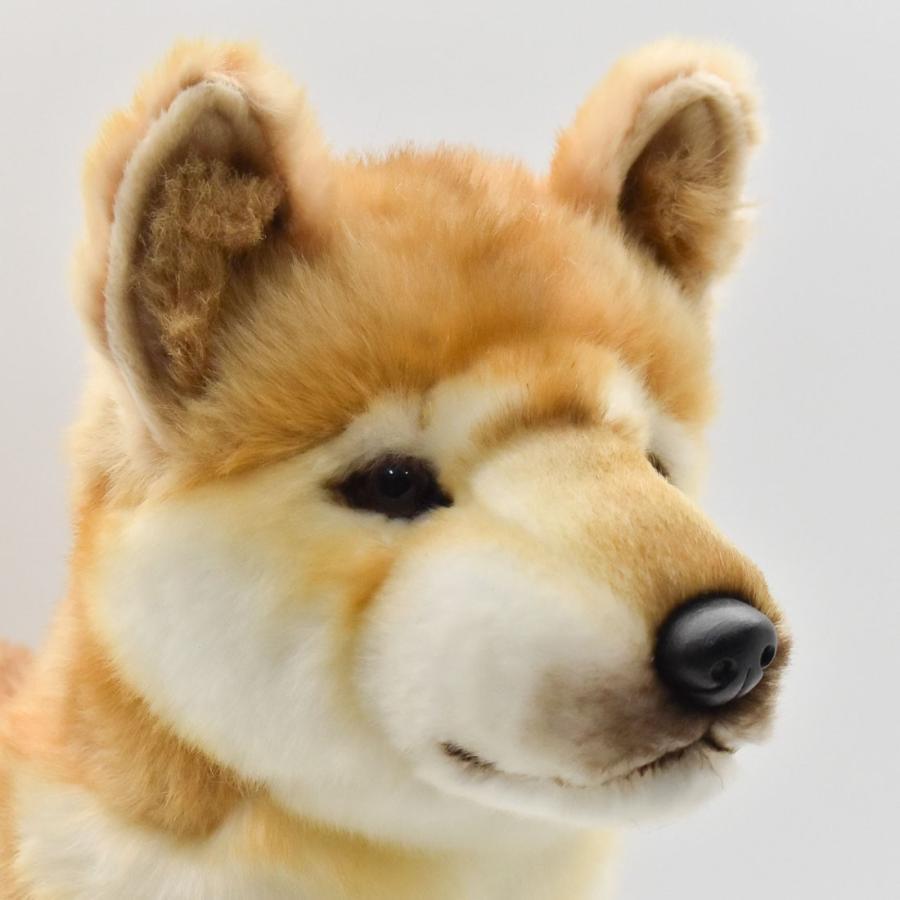 HANSA ハンサ シバケン 犬 6345 ギフト対象外 リアル 動物 ぬいぐるみ プレゼント ギフト 母の日 父の日 dearbear 04