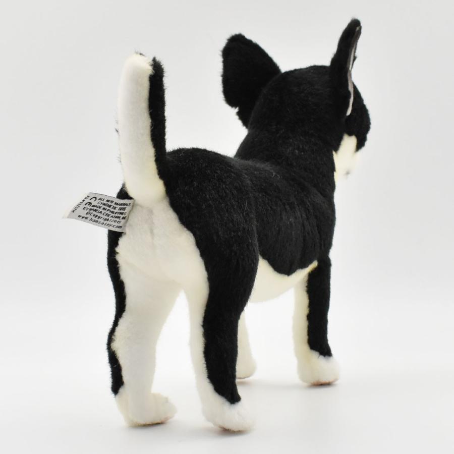 HANSA ハンサ チワワ 犬 6367 リアル 動物 ぬいぐるみ プレゼント ギフト 母の日 父の日 dearbear 02