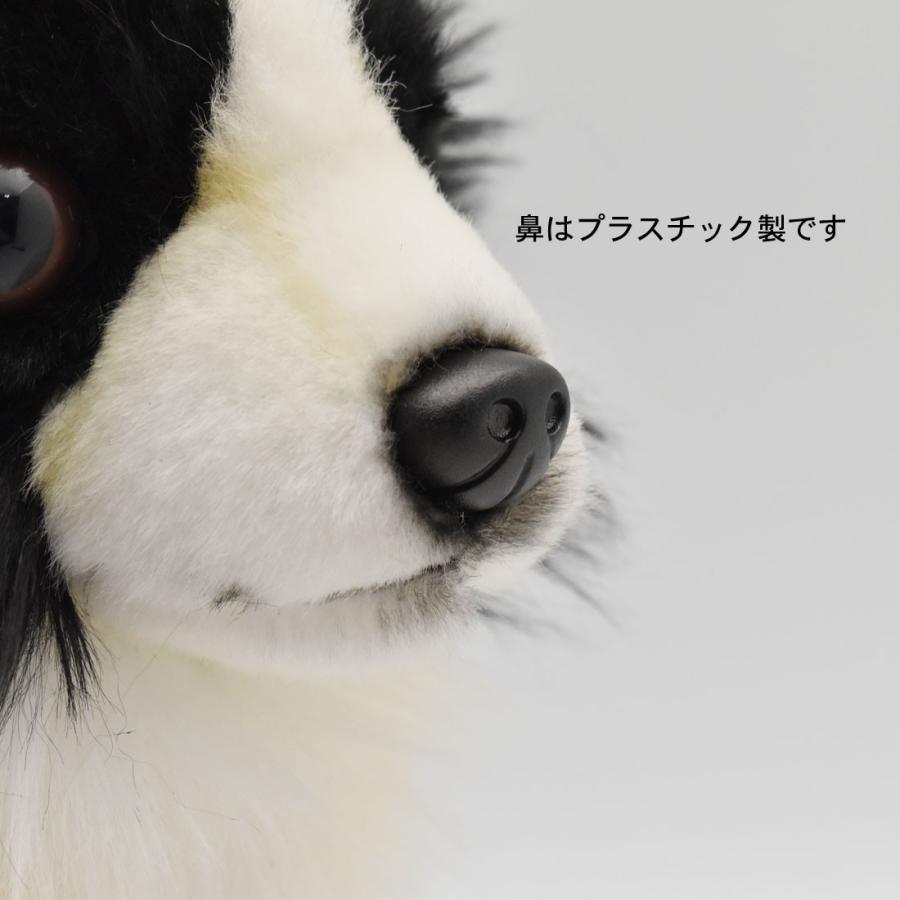 HANSA ハンサ チワワ 犬 6504 リアル 動物 ぬいぐるみ プレゼント ギフト 母の日 父の日|dearbear|07