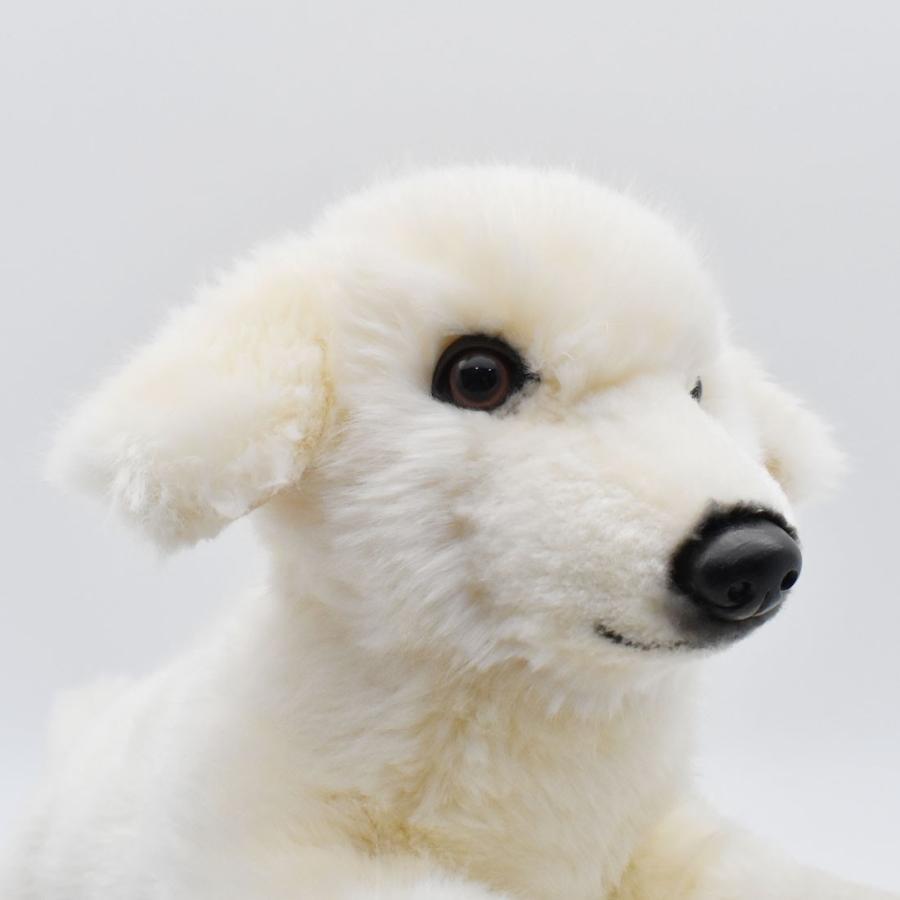HANSA ハンサ 子いぬ 犬 6581 リアル 動物 ぬいぐるみ プレゼント ギフト 母の日 父の日|dearbear|04