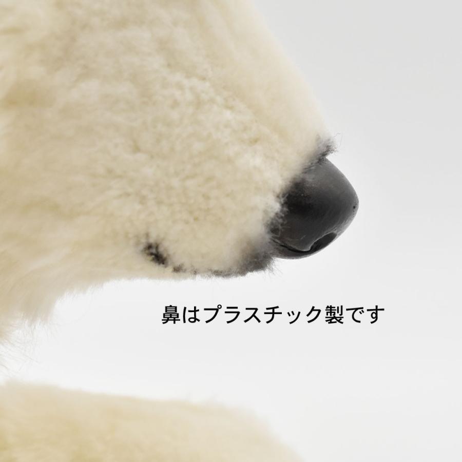HANSA ハンサ 子いぬ 犬 6581 リアル 動物 ぬいぐるみ プレゼント ギフト 母の日 父の日|dearbear|07