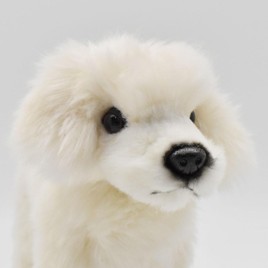 HANSA ハンサ 子いぬ 犬 6583 リアル 動物 ぬいぐるみ プレゼント ギフト 母の日 父の日|dearbear|04
